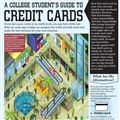 Infographic: Student Credit Cards
