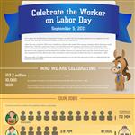 Infographics: Labor Day