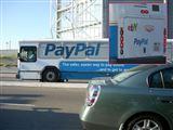 PayPal employee shuttle