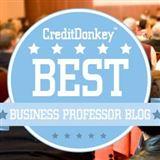 Best Business Professor Blog