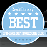Best Criminology Professor Blog
