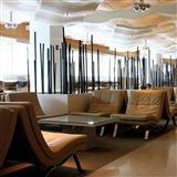 Delta SkyClub - Miami Airport