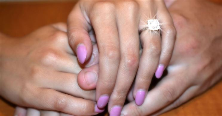 Learn How To Buy Diamonds Without Getting Ripped Off  Page 3. Hidden Engagement Rings. $30 000 Wedding Rings. Criminal Justice Rings. Light Green Rings. Cathedral Rings. Fishing Wedding Engagement Rings. Wisconsin Badgers Rings. Lady Dress Rings