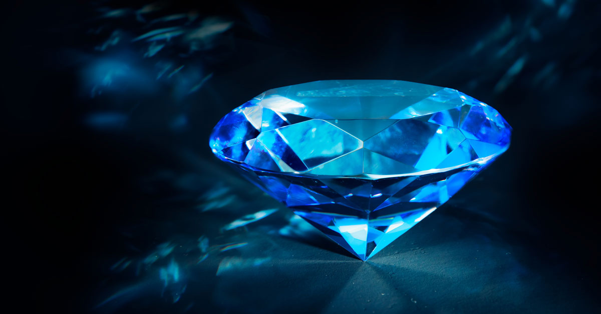 Diamond Fluorescence How It Really Affects Price And