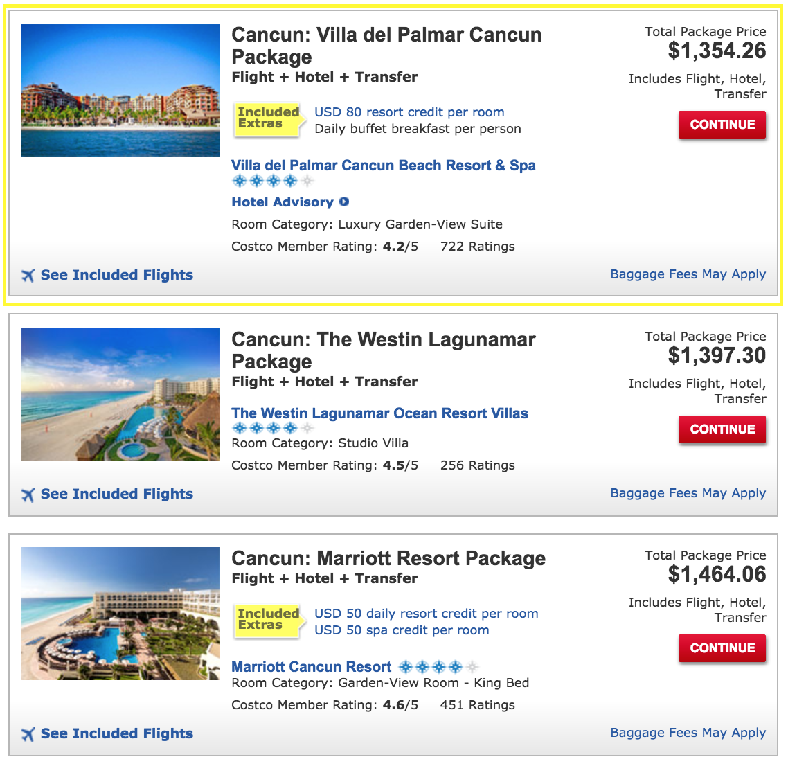 Costco Travel: Tips For The Best Discounts, Deals, And