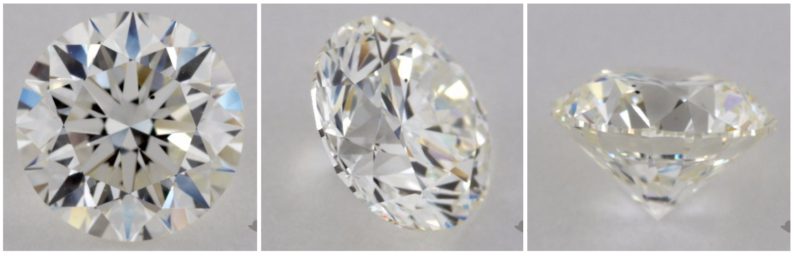 Best Diamond Color Why G H And I Are Good Value
