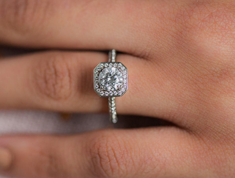 Halo Engagement Rings What You Need To Know