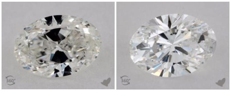 Diamond Shapes 10 Most Brilliant Diamond Cuts