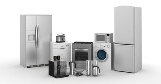 Best time to buy kitchen appliances - Kitchen appliances list ...
