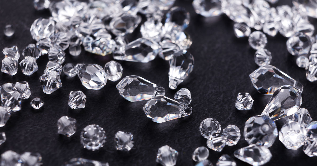The History Of Diamond Engagement Rings May Surprise You