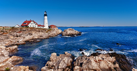 study  best cities to live in maine