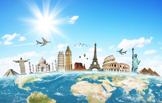 Top 5 Best Credit Cards For International Travel