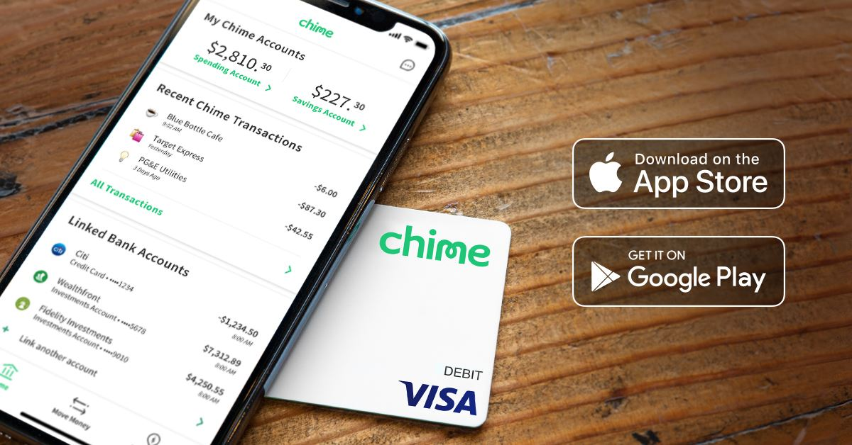Chime Bank Review Is It Good Creditdonkey