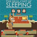 Real Cost of Sleeping