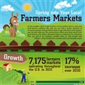Infographics: Farmers Market