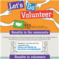 Infographic: Go Volunteer