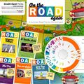 Infographics: On the Road Again