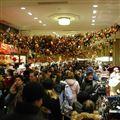 madhouse Macy's at Xmas