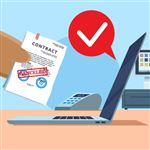 How to Cancel a Merchant Account