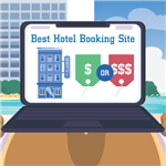 Best Hotel Booking Site