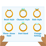 Engagement Ring Styles: How to Choose a Ring