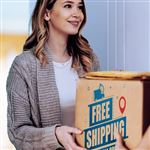 Websites with Free Shipping