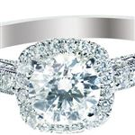Halo Engagement Rings: What You Need to Know