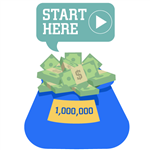 How and Where to Invest $1 Million Dollars