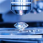Lab Created Diamonds: Do They Really Save Money?