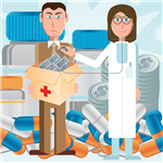 Infographic: Medical Expenses