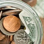 New Survey: 39.4% Have Less Than $500 in Savings