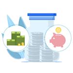 Checking vs Savings Account