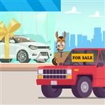 Should I Buy a New vs Used Car