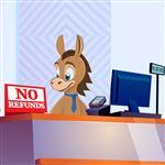 No Refund Policy