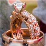 Rose Gold: Is This Romantic Pink Metal Right for You?