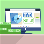 Best Place to Sell Used DVDs