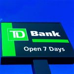 TD Bank Hours of Operation