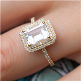 Engagement Ring Quiz
