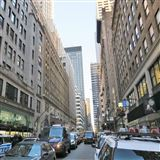 NYC Diamond District 47th Street
