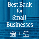 Best Bank for Small Business