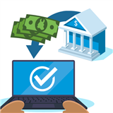 How to Setup Direct Deposit with Chase