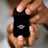 How to Buy an Engagement Ring