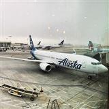 Earn Alaska Miles
