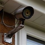 Average Cost of Home Security System