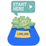 How to Invest $1 Million Dollars