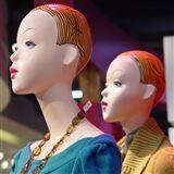 Mannequins at Nordstrom