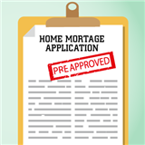Pre Approval Mortgage