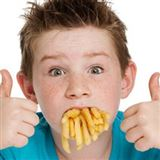 How to Raise Money-Hungry Kids