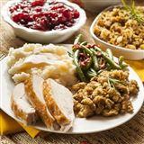 Thanksgiving Statistics 2013
