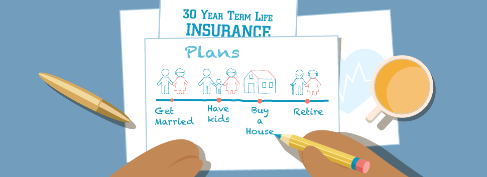 30 Year Term Life Insurance What You Need To Know